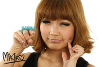 Kawaii ring