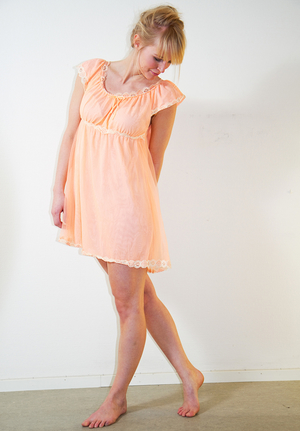 Maja VINTAGE dress