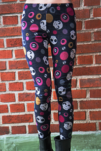 Patricia scull leggings