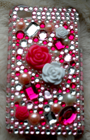 Gyaru Iphone skal