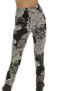 Hanna leggings